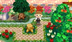 New Leaf town goals // Animal Crossing