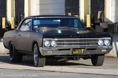 66 Buick http://www.musclecardefinition.com/