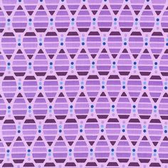 Honey, Honey - Lavender - Tamara Kate - Michael Miller