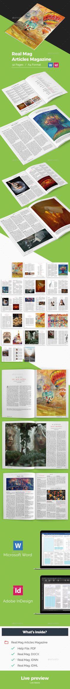 Kids magazine kids magazines print templates and template articles magazine maxwellsz