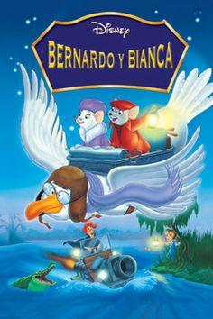 Bernardo y Bianca