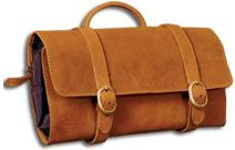 Leather Travel Accessories Kit, Travel Bags, Briefcases, Leather Duffels www.leatherluxuryelegance.com