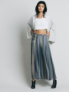 FP One Kathna Maxi at Free People Clothing Boutique