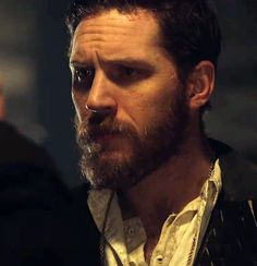 Tom Hardy as Theobald The Treasured Vale Wattpad