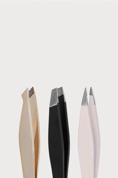 Eyebrow tweezers - Multicoloured - Ladies | H&M US 4
