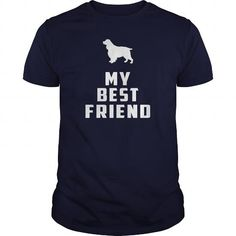 WELSH SPRINGER SPANIEL  MY BEST FRIEND T-SHIRTS T-SHIRTS, HOODIES ( ==►►Click To Shopping Now) #welsh #springer #spaniel # #my #best #friend #t-shirts #Dogfashion #Dogs #Dog #SunfrogTshirts #Sunfrogshirts #shirts #tshirt #hoodie #sweatshirt #fashion #style