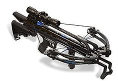 A compound crossbow