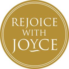 2014 The Year of Joyce Meyer  Too celebrate Joyce's 30 years in the ministry, Struik Christian Media will be launching a very special Rejoice with Joyce campaign, commencing in April 2014, Also, look out for our signature Rejoice with Joyce gold medallion which will indicate the campaign items.
