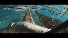 Красивый ролик о Байкале. Так начинается Международный культурный форум ...