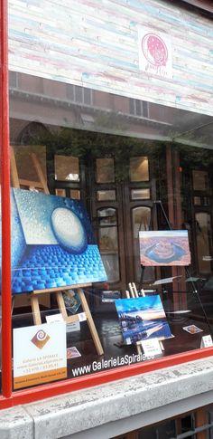 First Art, French Riviera, Art Studies, American Artists, Art Gallery, Art Museum, Fine Art Gallery