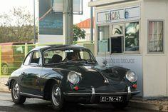 Troia - Porsche Club 356 Portugal