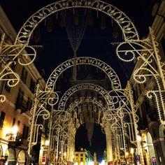 Cuneo aspettando l'Illuminata!