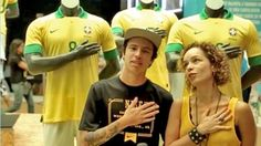 Programa Especial XCenter com Luan Oliveira - Clube do skate