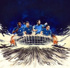 Penalty Cruzeiro on Behance