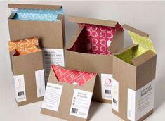 Adorable Dual-Dye Branding : M Savers Packaging