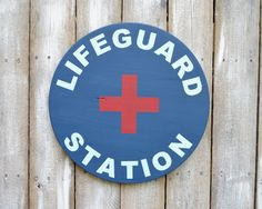 Hey, I found this really awesome Etsy listing at https://www.etsy.com/listing/238645619/lifeguard-station