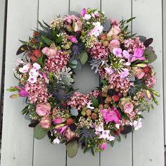 Wreath | Nadia Di Tullio