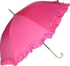 Pink Umbrella! *0*
