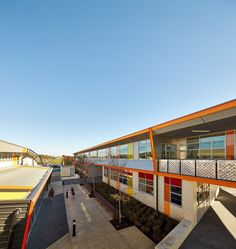 Gallery - Baldivis Secondary College / JCY Architects and Urban Designers - 1