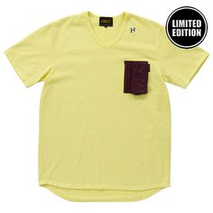 HABANOS 限定ミリタリーポケットTシャツTHE CONTEMPORARY FIX OFFICIAL ELECTRIC STORE -