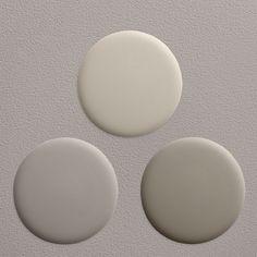 Restoration Hardware paint - Slate collection