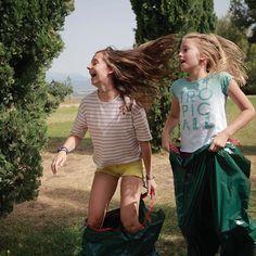 Vintage day en Max Camps.  Mucha diversión sin tecnología. ⠀  ⠀  #Colonias  #Colonies #Campamento #Camp #Niños #Jóvenes #adolescentes⠀  #summer #young #teenagers #boys #girls #city #english #inglés #idioma #awesome #Verano #friends #group #anglès #cursos #viaje #travel    #Regram via @britishsummeres