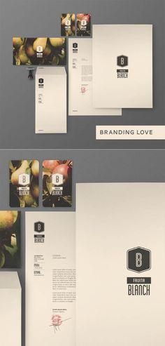 branding love