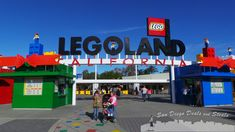 $25 LEGOLAND Tickets for Community Day!!  Community Day at LEGOLAND California and SEA LIFE offers a deep discount to visit this Carlsbad LEGO Amusement Park on a budget! Benefits The Kids College.