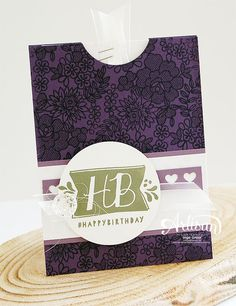 Stampin' Cards and Memories: Stampin'UP! You Can Create It!