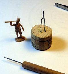 Miniature Sculpting tutorial