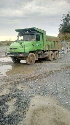 Benne, Heavy Equipment, Construction, Trucks, Cars, Vehicles, Design, Historia, Building