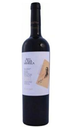 Quinta da Casa Amarela Grande Reserva 2011 #vinho #Douro #portugal #Vinhopremier