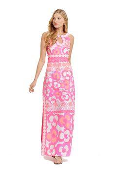 Lilly P Didi Dress