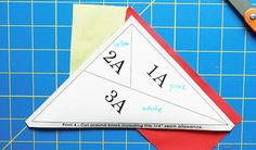 Summer Sampler Series : Star — Fresh Lemons Modern Quilts  (Paper pieceing instructions)
