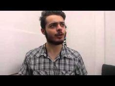 Costume de Halloween (Codrin Bradea) - YouTube Button Down Shirt, Men Casual, Costume, Halloween, Wallpaper, Videos, Mens Tops, Shirts, Dress Shirt