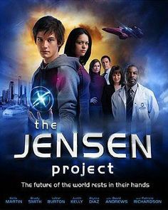 The Jensen Project 0000