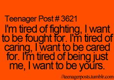 ignore the last part, and this describes me to a T.