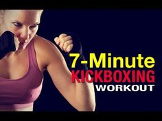 So You Want To Start… Kickboxing (Plus, 7-Minute Workout Video!) ‹ Hello Healthy