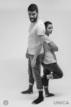 UNICA: la rivoluzione nel mondo delle calze!