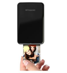 Polaroid Zip Bluetooth Instant Mobile Printer Black|Phone and Tablet Accessories - Boots