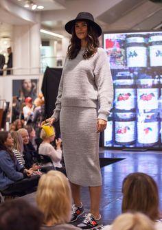 Fashion Show BROOKLYNN FW 2015 Stockmann