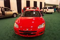 2002 Dodge Stratus Imagen