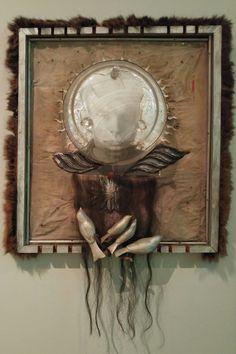 Assemblage Art, Sculptures, Objects, Artist, Painting, Inspiration, Biblical Inspiration, Artists, Painting Art