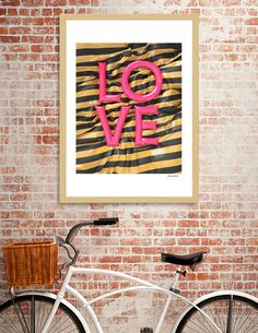 Discover «LOVE», Numbered Edition Fine Art Print by Marcin Matusiak - From $19 - Curioos