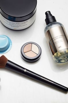 7 Products that will rescue your summer hair and skin | Read more at H&M Magazine