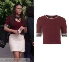Image result for season 6 pretty little liars mona style
