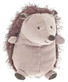 Le Hérrison Harry Winter Hats, Teddy Bear, Toys, Children, Cotton, Animals, Collection, Plush, Bed Sheets
