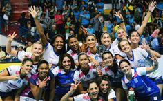 Sem título — pleasecometomolico: 30 Days Volleyball Tag' ...