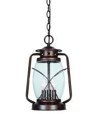 Savoy House 5-3414-56 Smith Mountain 3 Light Outdoor Hanging Lantern