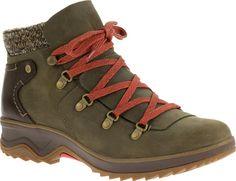 Womens Merrell Eventyr Bluff Waterproof - Bungee Cord - FREE Shipping & Exchanges | Shoebuy.com